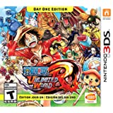 One Piece: Unlimited World: Day One Edition - Nintendo 3DS (Color: Nintendo 3DS)