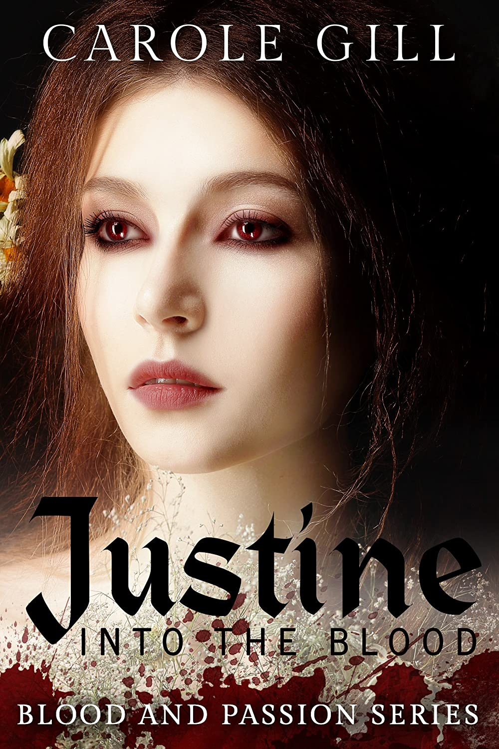 JUSTINE-COMPLETE