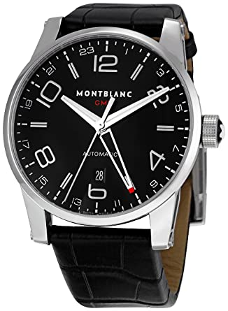 MontBlanc Timewalker Asia Watches For Sale