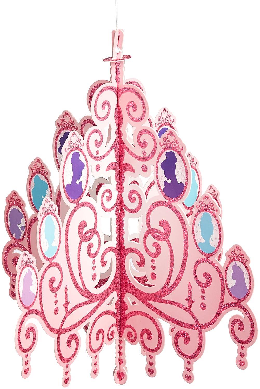 Disney princess hanging decorations birthday girls wikii disney princess hanging decorations mozeypictures Gallery