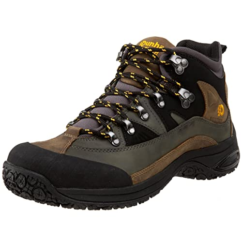 Men's High Quality Dunham By New Balance Cloud Mid Cut Waterproof Boot For Sale