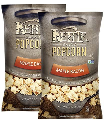 maple bacon kettle corn maple bacon kettle popcorn kettle brand potato ...