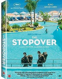 Book Cover: Stopover, The