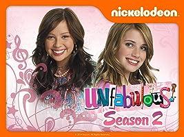 Unfabulous Season 2