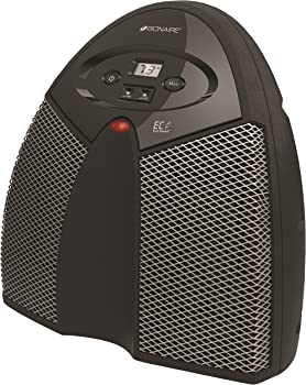 Bionaire Twin Ceramic Personal Heater