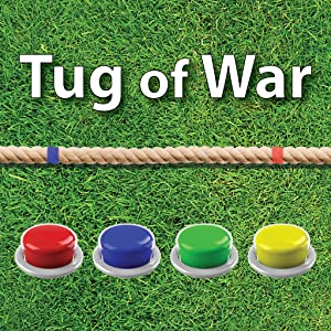 Tug of War by Pixel Delight Studios LLC