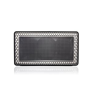 Bowers & Wilkins T7 Portable Bluetooth Speaker - Black