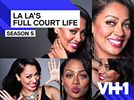 La La's Full Court Life Season 5