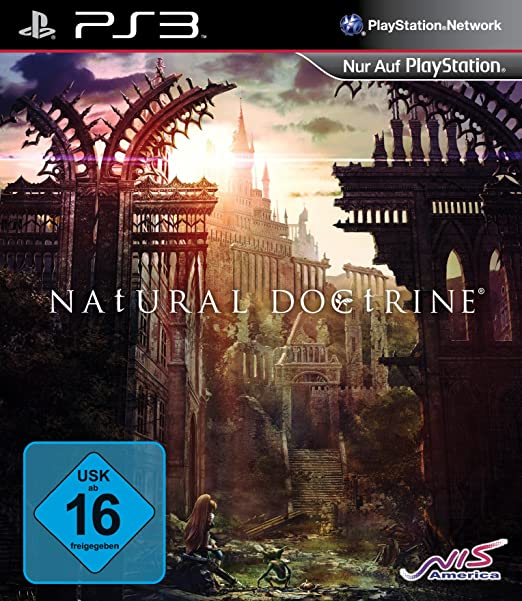 Natural Doctrine, PS3