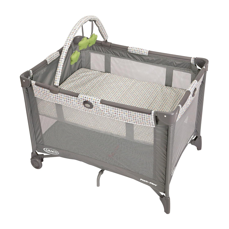 Pack N Play Or Crib Babycenter