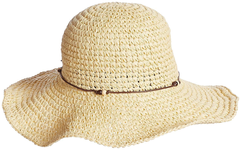 Amazon.co.jp: (ビラボン)BILLABONG(ビラボン) ストローハット/HAT/AF013-933 AF013-933 BEG F: 服&ファッション小物通販