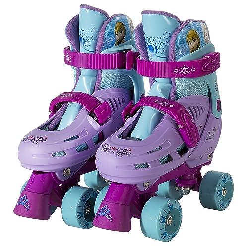 Disney Frozen Kids Rollerskate Size 1-4