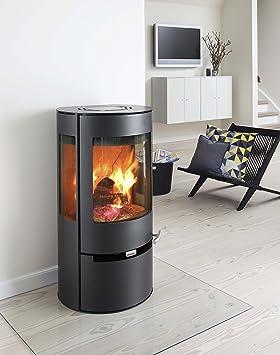 aduro kaminofen aduro 15 6 5 kw holzfach baumarkt. Black Bedroom Furniture Sets. Home Design Ideas
