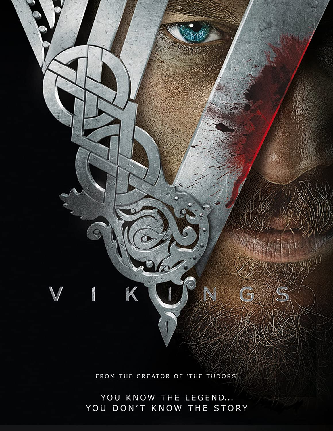 vikings Blu-ray DVD