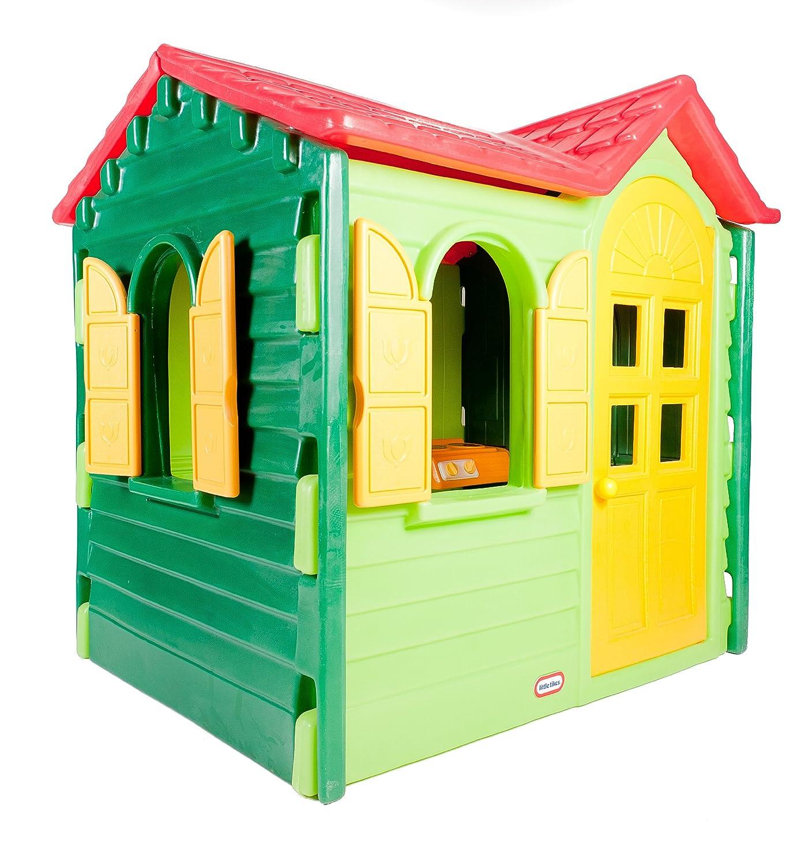 Little Tikes 440S00060 – Spielhaus Country – Grn günstig online kaufen
