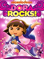 Dora the Explorer: Dora Rocks