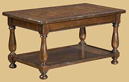 Hekman Furniture Havana Small Coffee Table - 8-1228