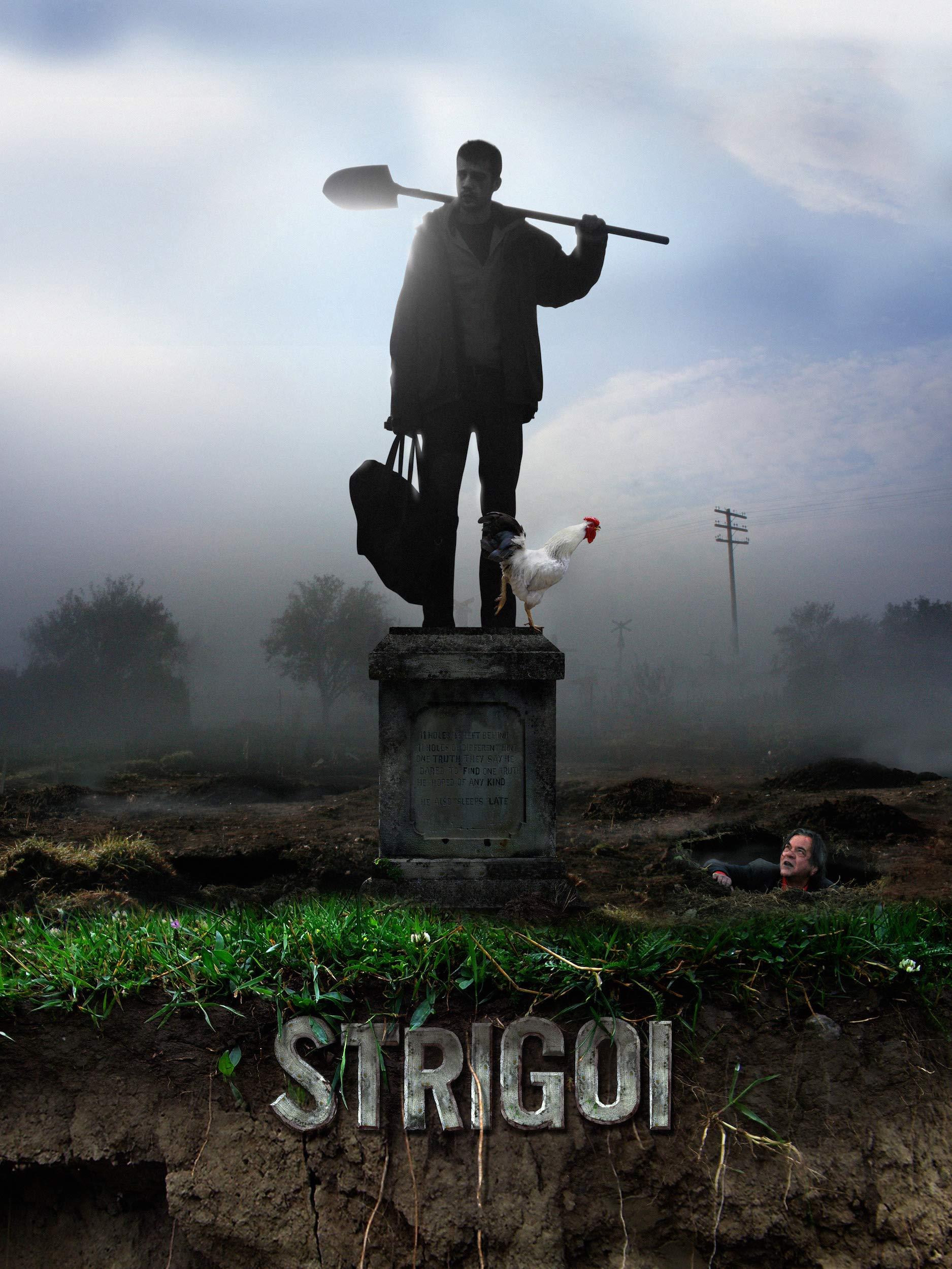 Strigoi on Amazon Prime Video UK