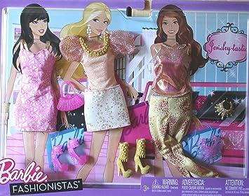 Jeux de fille de Barbie sur Jeux-Gratuitscom