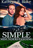 A Simple Misunderstanding (Corbin's Bend Season One Book 7)
