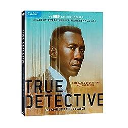 True Detective: S3 [Blu-ray]