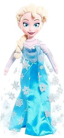 Disney Frozen Princesse Elsa 15 pouces 40 cm poupée chanter