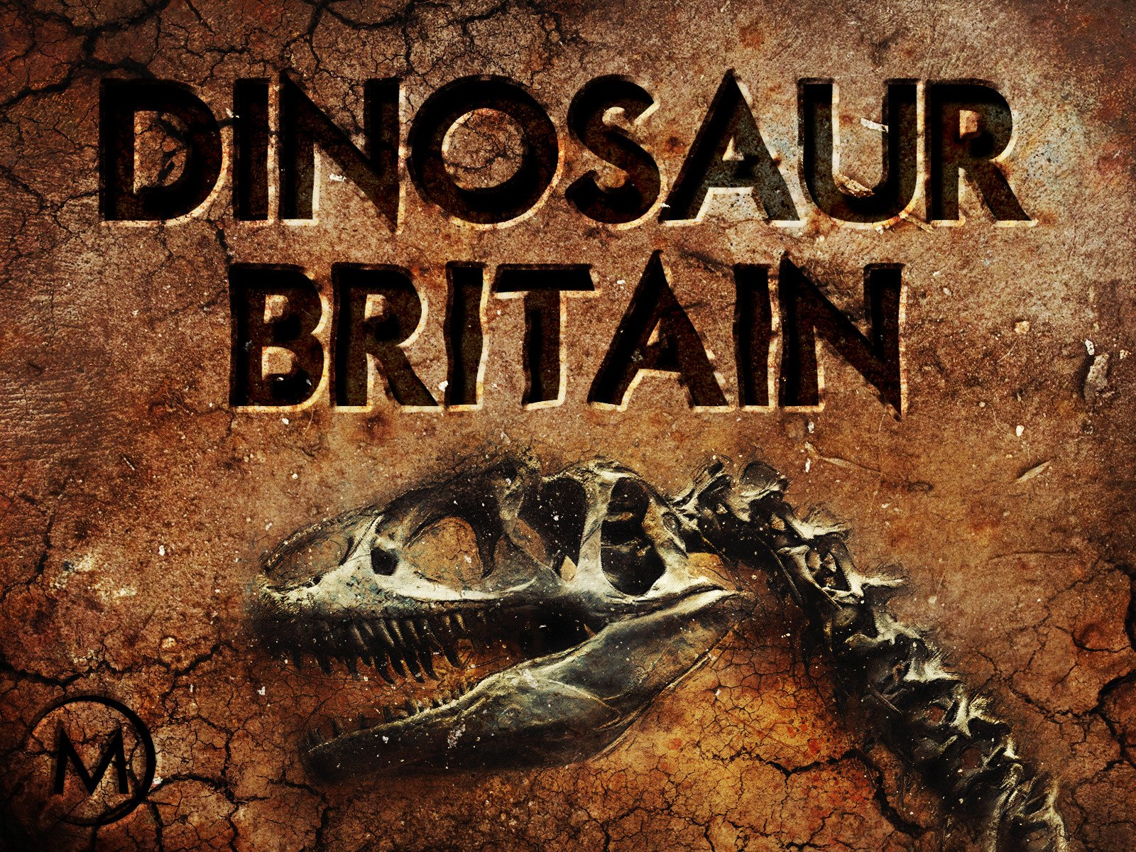 Dinosaur Britain on Amazon Prime Video UK
