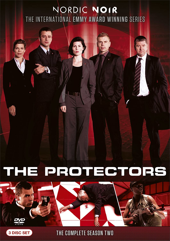The Protectors: Season Two