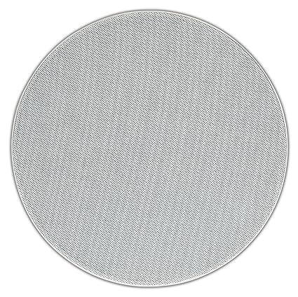 Artsound FL550 Enceintes Encastrables 50 W Blanc