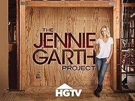 The Jennie Garth Project Season 1