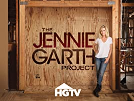 The Jennie Garth Project Season 1