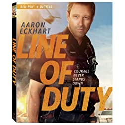 Line Of Duty (2020) [Blu-ray]