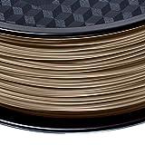 Paramount 3D ABS (PANTONE Military Khaki 7530C) 1.75mm 1kg Filament [GBRL10197530A]