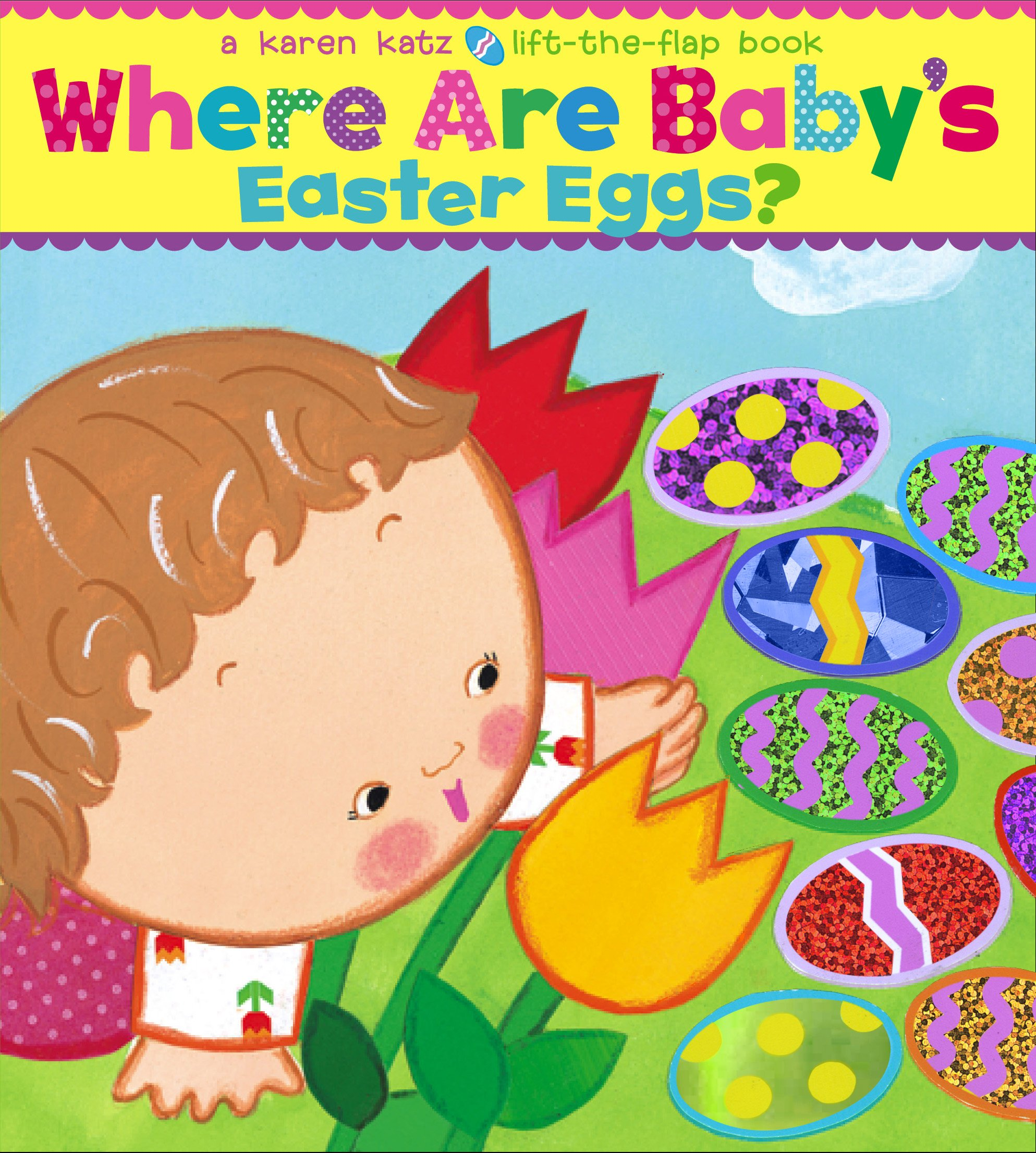 Great easter gifts for toddler boys age 2 to 4 gift canyon where are babys easter eggs negle Image collections