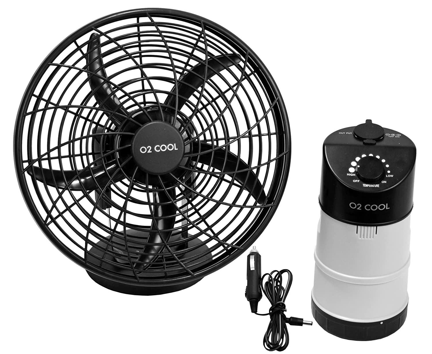 02 Cool Battery Operated Fan : V fan for tent page expedition portal