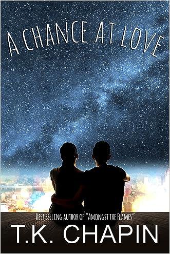 A Chance at Love: A Christian Romance Novel