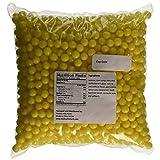 Yellow Lemon Heads 5LB Bag (Bulk) by Ferrara Pan (Color: Yellow, Tamaño: 1 PACK)