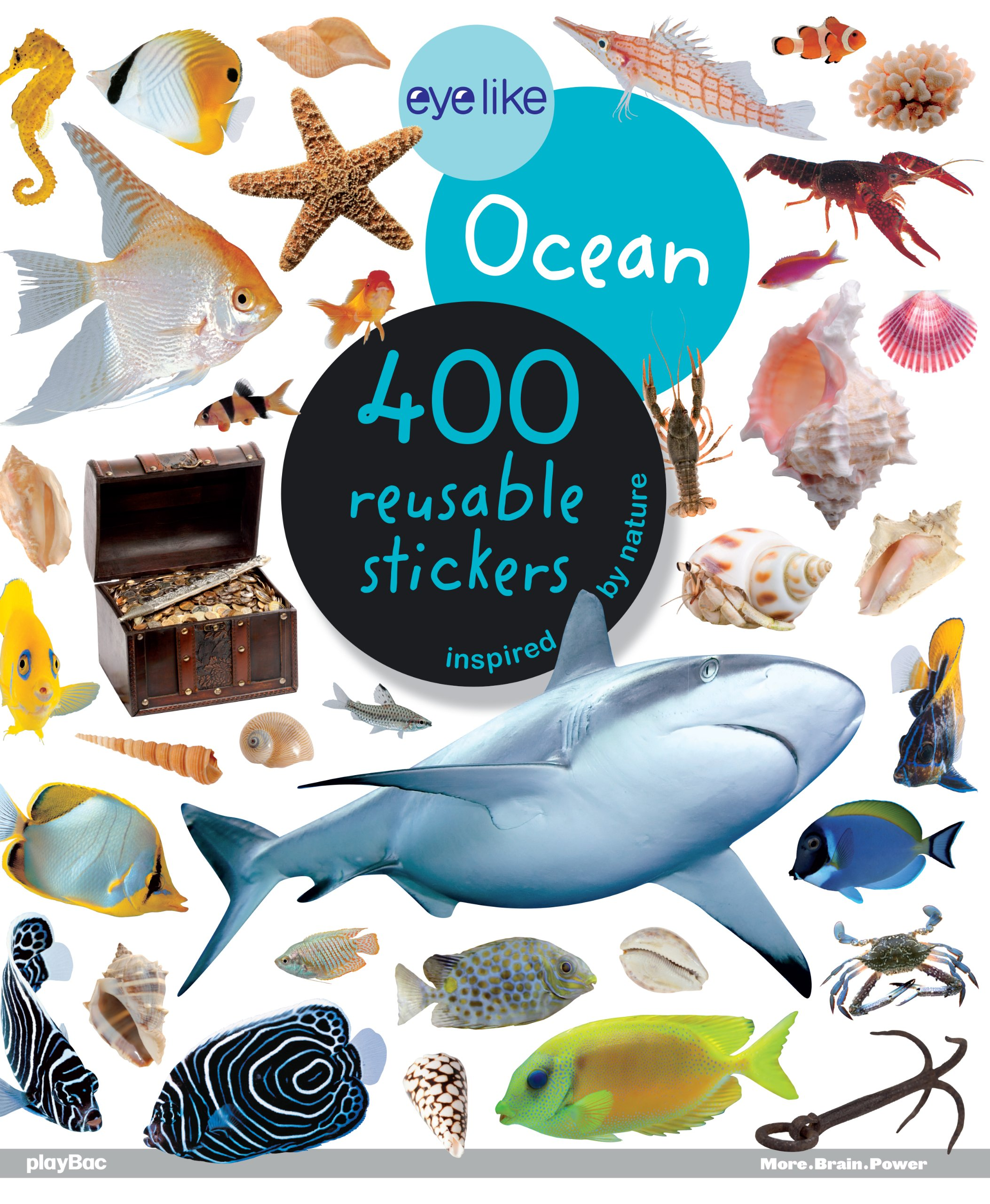 Reusable Stickers