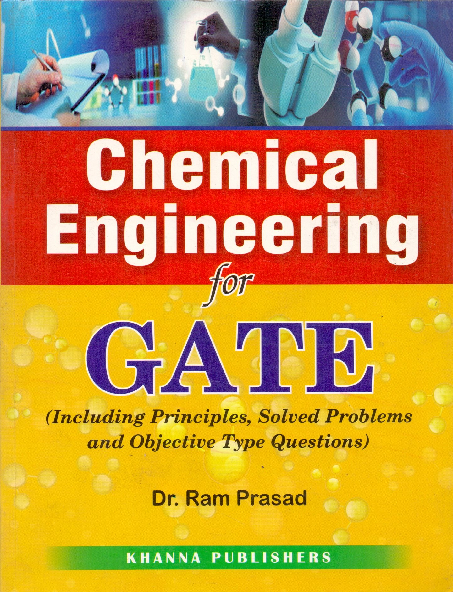 How to write a literature review chemical engineering