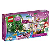 LEGO Disney Princess Ariels Magical Kiss 41052