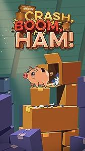 Crash, Boom, Ham! by Disney