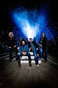 Image of Black Stone Cherry