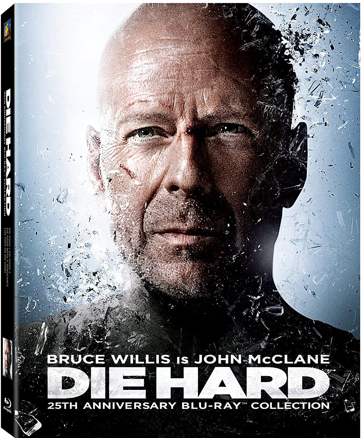 Save 58% on Die Hard: 25th Anniversary Collection and Receive a Reward Code to see A Good Day to Die Hard