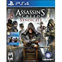 Assassin's Creed Syndicate for PS 4