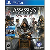 Assassins Creed Syndicate for PlayStation 4/Xbox One/PC