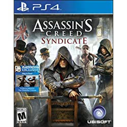 Assassins Creed Syndicate for PlayStation 4