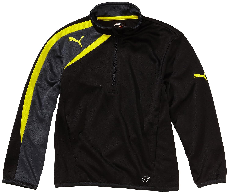 PUMA Kinder Jacke Spirit Half Zip Training Jacket jetzt kaufen