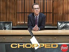 Chopped Season 25