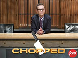 Chopped Season 25
