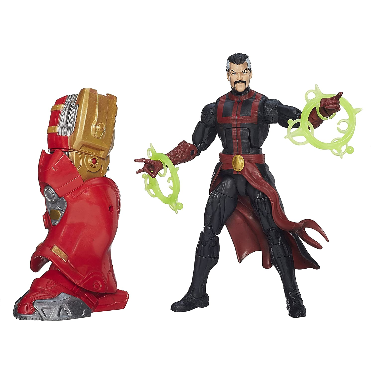 Marvel Legends Infinite Series Marvel's Heroes Dr. Strange 15cm Action Figur kaufen